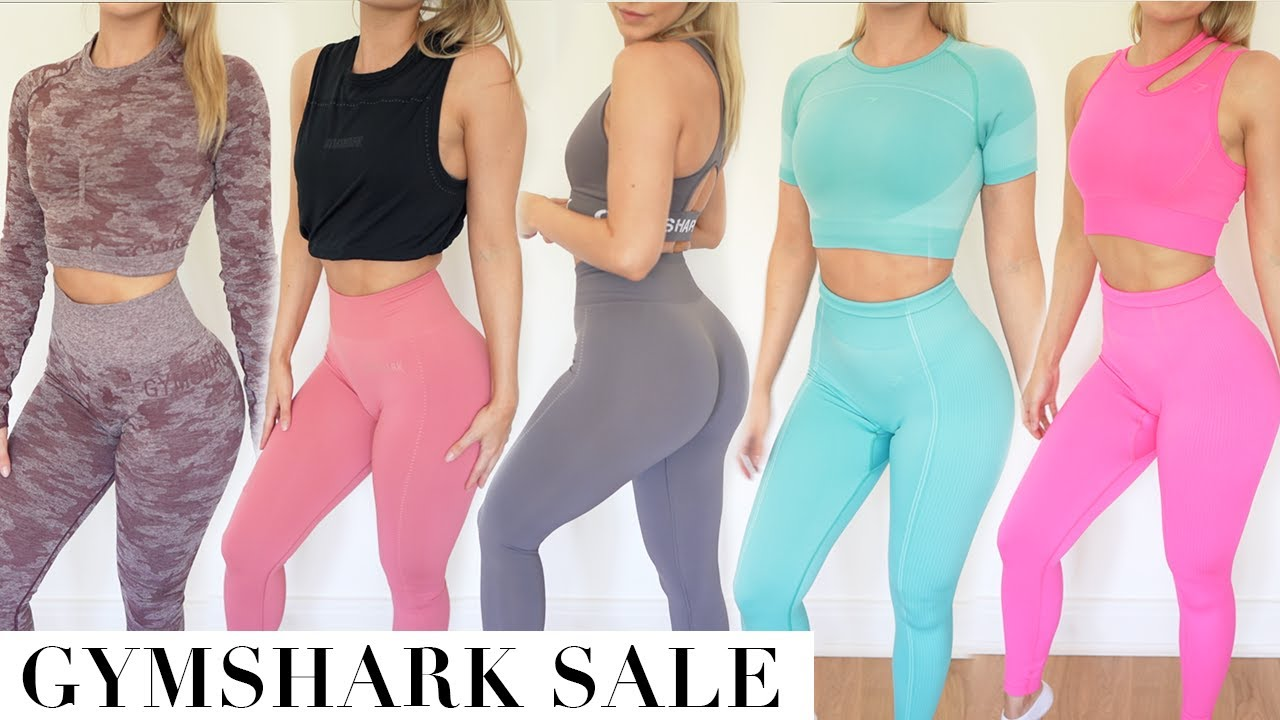 How to Save Your Money from Getting Gymshark